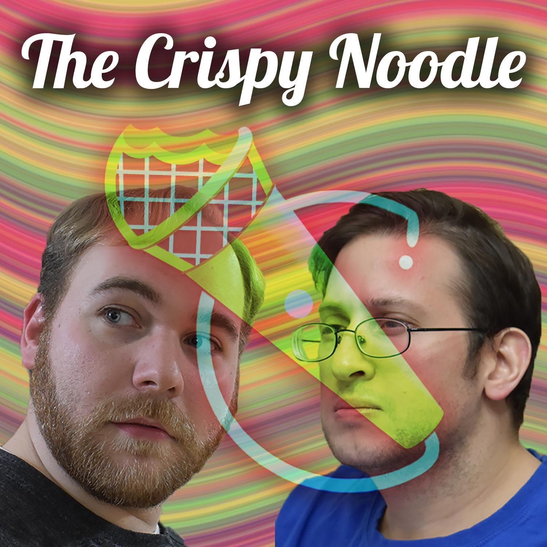 The Crispy Noodle